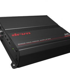 JVC DRVN Series 1000W 5-CH Class-D Amplifier