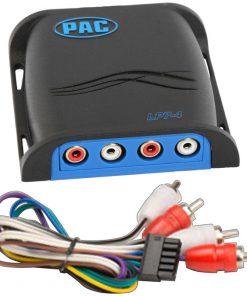 PAC Locpro L7 4CH Line Output Converter
