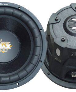 """SUBWOOFER 15"""" LANZAR 2000W MAX DUAL VOICE COIL"""