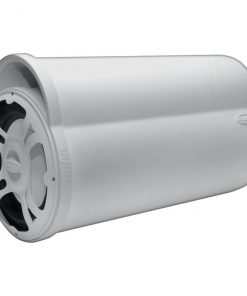 "BAZOOKA Marine Certified 10"" Power Amplified Bass Tube 250W"