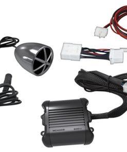 "Boss Motorcycle/UTV Speaker System 800W Bluetooth  3"" Speakers"