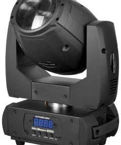 Epsilon 50 Watt LED Beam With Moving Head