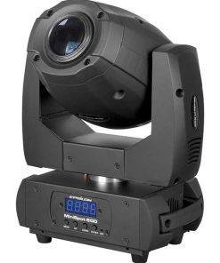 Epsilon 50 Watt LED Spot With Moving Head