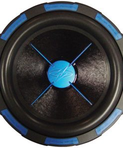 "Power Acoustik 15"" Woofer 3000 W dual 2 Ohm 2.5"" voice coils 340oz magnet weight"