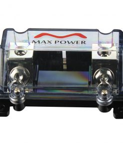 Max Power 0ga anl fuse holder