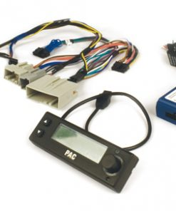 PAC Radio Replacement Interface for Ford