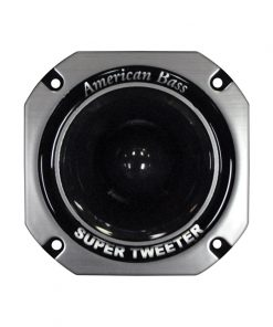 """American Bass 1.75"""" Compression Tweeter 8Ohm 200W Max Sold each"""