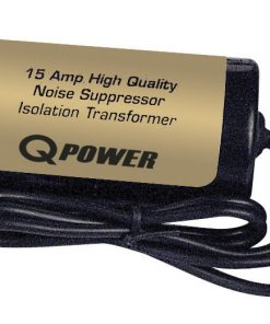 Qpower noise filter 15amp high quality