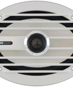 """MbQuart 6x9"""" 2-Way Marine Speaker"""