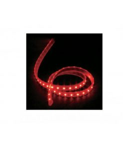 """Audiopipe Flexible Weather proof LED strips 12"""" Red"""