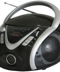 Naxa Portable mp3/CD Player with AM/FM USB
