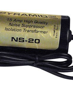 NOISE SUPPRESSOR PYRAMID 15 AMP W/TRANSFORMER