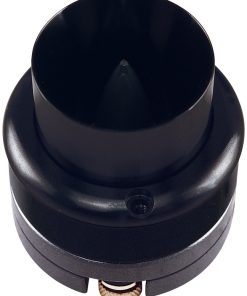 POWER ACOUSTIK TWEETERS (sold in pairs) 200 WATT BULLET STYLE