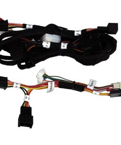 Excalibur Plug&Play Harness Covers 237 - BuickChevy GMC ehicles