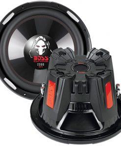 "Boss 12"" Woofer 2300W Max 4 Ohm DVC"