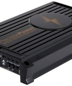 Precision Power Phantom 5CH 900W RMS Amplifier