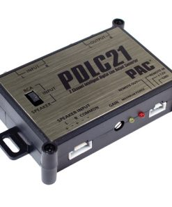 PAC Channel Intelligent Digital Line Output Converter