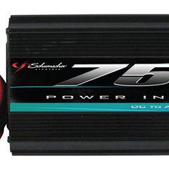 Schumacher 750W DC to AC Power Inverter