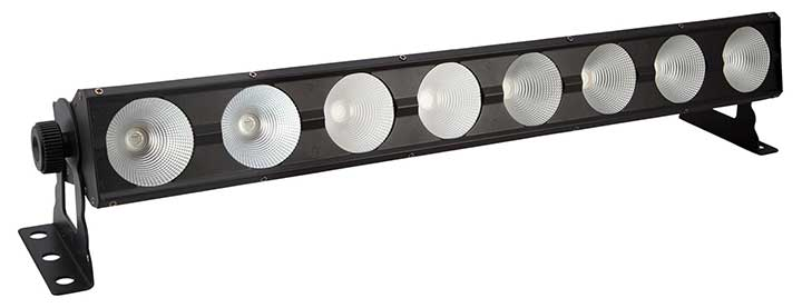 Epsilon 8-15 Watt RGB LED COB Light Bar