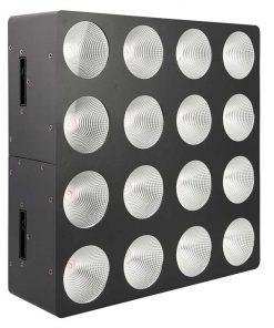 Epsilon 16-9 Watt RGB LED COB Technology