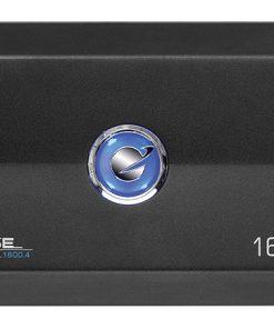 Planet Pulse Series 4 Channel Amplifier 1600W Max