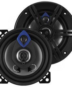 """Planet Pulse Series 4"""" 3-Way Speakers"""