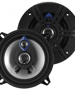 "Planet Pulse Series 5.25"" 3-Way Speakers"