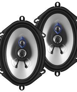 "Planet Pulse Series 5X7"" 3-Way Speakers"