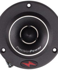 """Precision Power 1"""" Pro Titanium Tweeter 90W Max. Pair"""