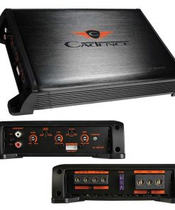 Cadence 2 Channel Amplifier 400 Watts Max