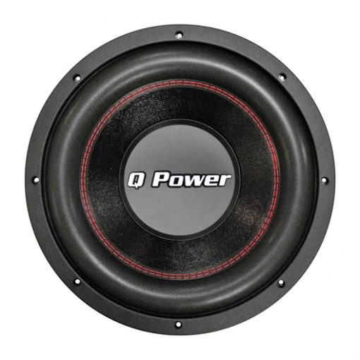 "12"" Woofer deluxe series DVC basket 70oz. magnet 1700 watts"