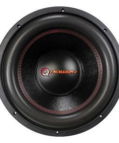 "Qpower 12"" Woofer Super Heavy Duty Woofer  3000 Watts"