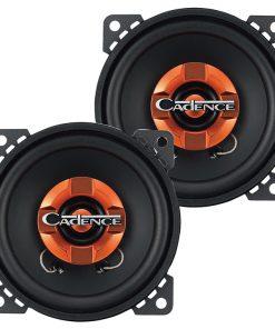 """Cadence 4"""" 2 way 100 Watts Max"""