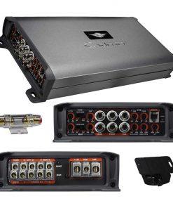 Cadence Class D 5 Channel Amplifier 1800 Watts Max
