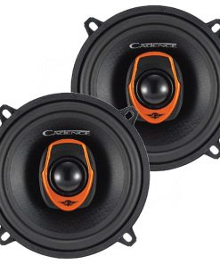 "Cadence 5.25"" 2-way coaxial System 150W Max"