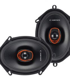"Cadence 5x7""/6x8"" 2-way coaxial System 1800W Max"