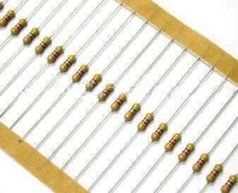 Xscorpion 2.37k Resistor 50pcs per Bag
