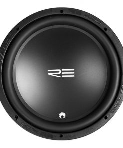 "RE Audio 12"" REX Series Woofer 200W RMS 4 Ohm SVC"