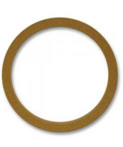 """Nippon 12"""" MDF Speaker Ring *SOLD AS PAIR*"""