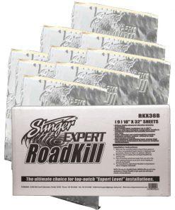 Roadkill Expert Bulk Pack 36 sq. ft.