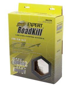 Roadkill Expert Trunk Kit 20 sq. ft.