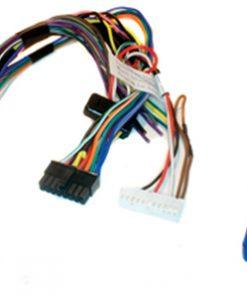 PAC Radio PRO3 Rentention module
