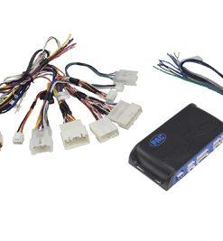 PAC Radio Replacement & Steering Wheel Control Toyota/Lexus/Scion