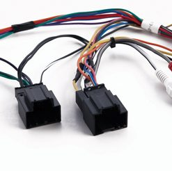 PAC RadioPRO4 Interface for GM Vehicles with CAN bus