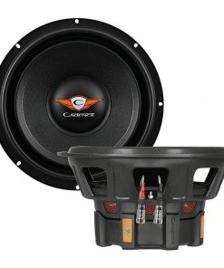 """Cadence 10"""" Subwoofer 700W Max 2 Ohm DVC"""