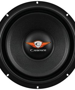 """Cadence 12"""" Subwoofer 900W Max 2 Ohm DVC"""