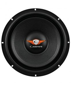 """Cadence 12"""" Subwoofer 700W Max 4 Ohm DVC"""