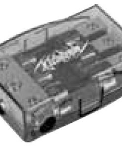 Xscorpion Platinum Low Profile AGU Fuse Power Distribution Block