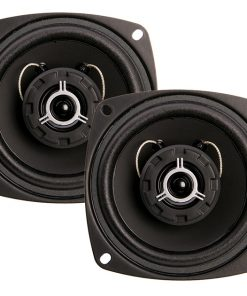 "Precision Power Sedona 4"" 2-Way 200W Max Full Range Speaker"
