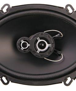 "Precision Power Sedona 5X7"" 3-Way 350W Max Full Range Speaker"